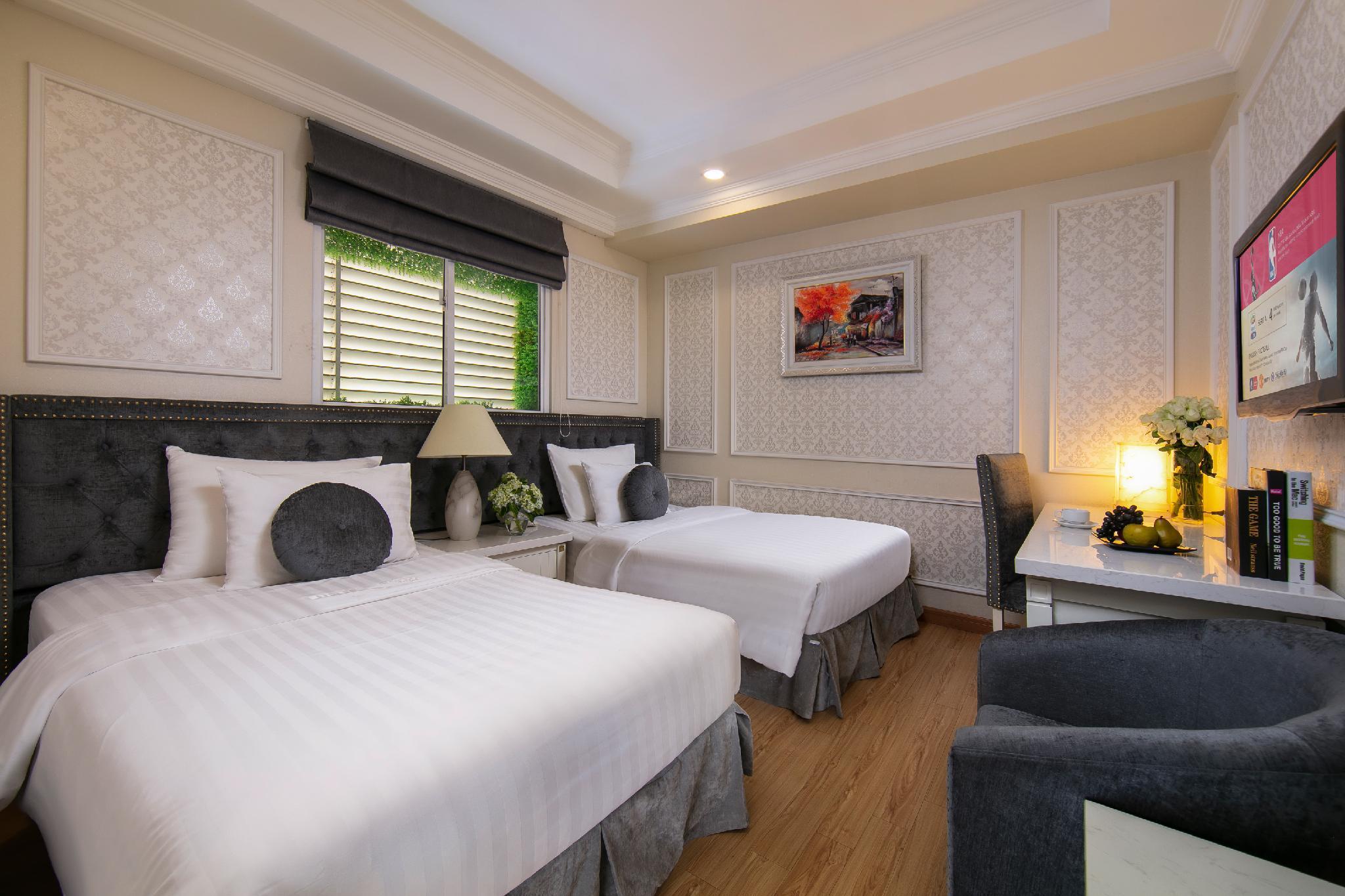 Hanoi L'Heritage Hotel, Hoàn Kiếm