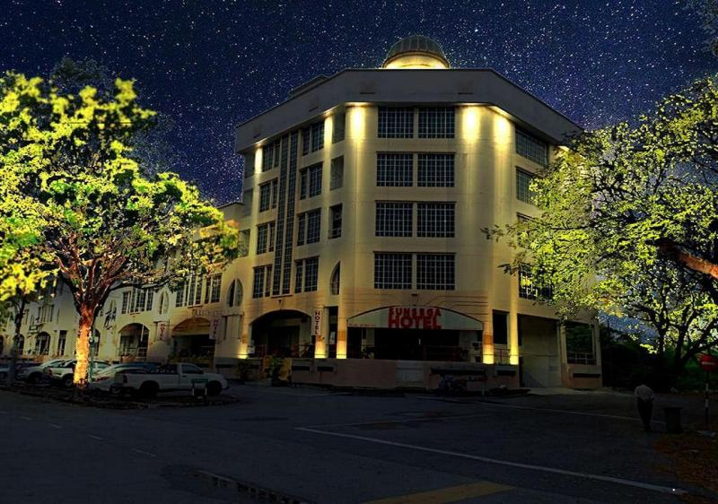 Sun Sega Hotel