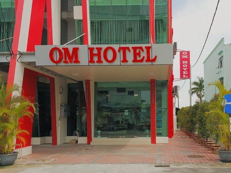 OM Hotel, Seberang Perai Selatan