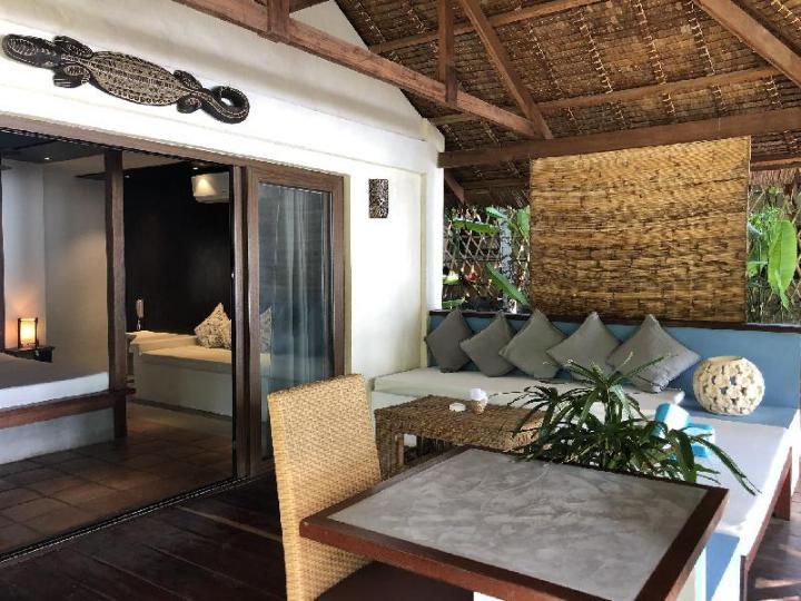 El Nido Mahogany Beach Resort & Spa