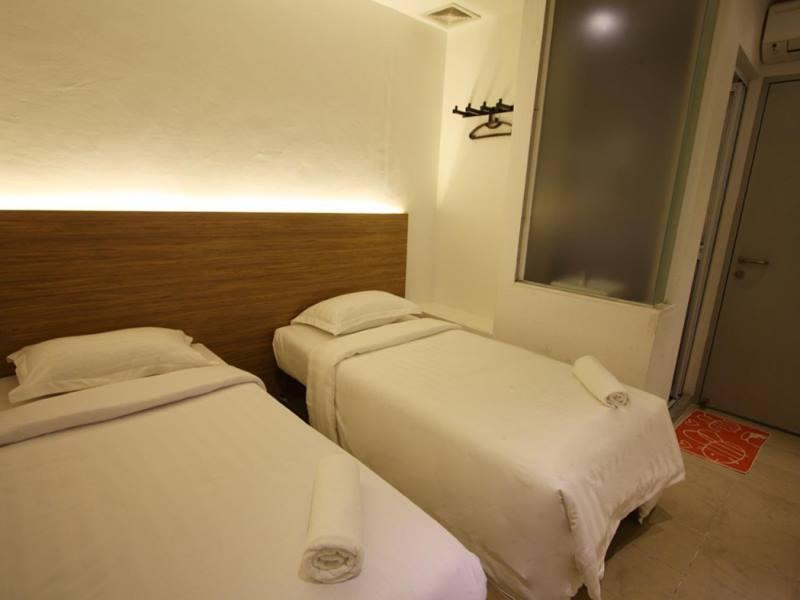 Place2Stay - Kenyalang, Kuching