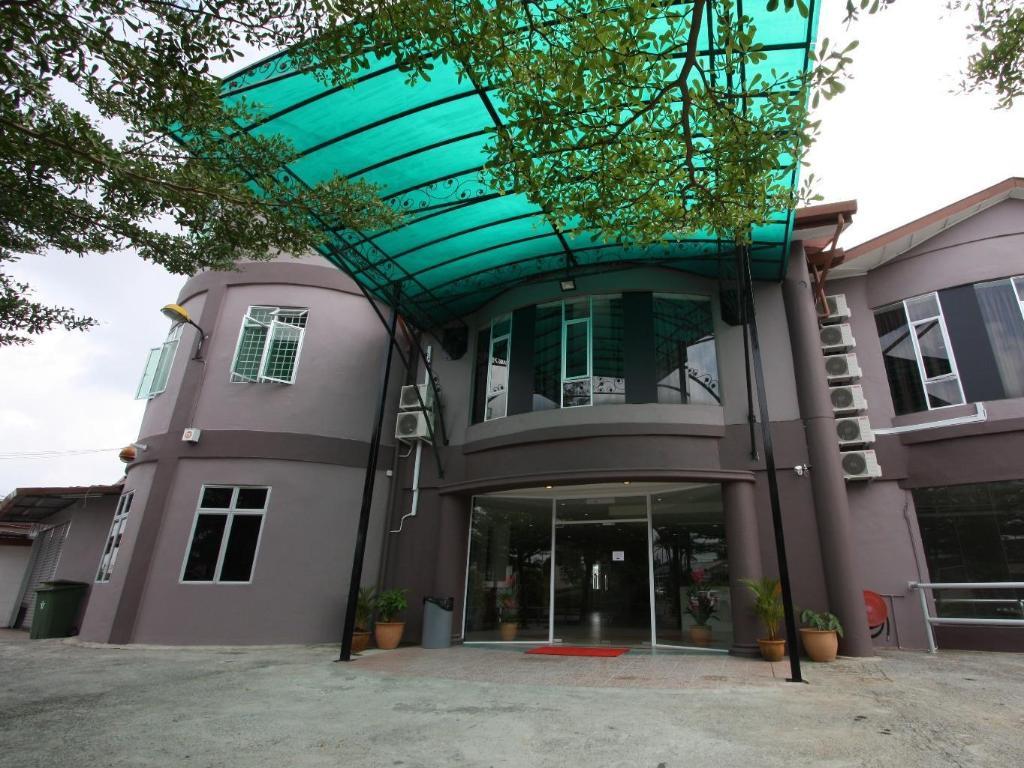 Review Hotel Place2Stay @ Kenyalang Kuching Sarawak