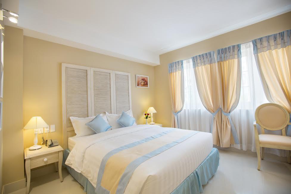 Hotel L Odeon Phu My Hung, Quận 7