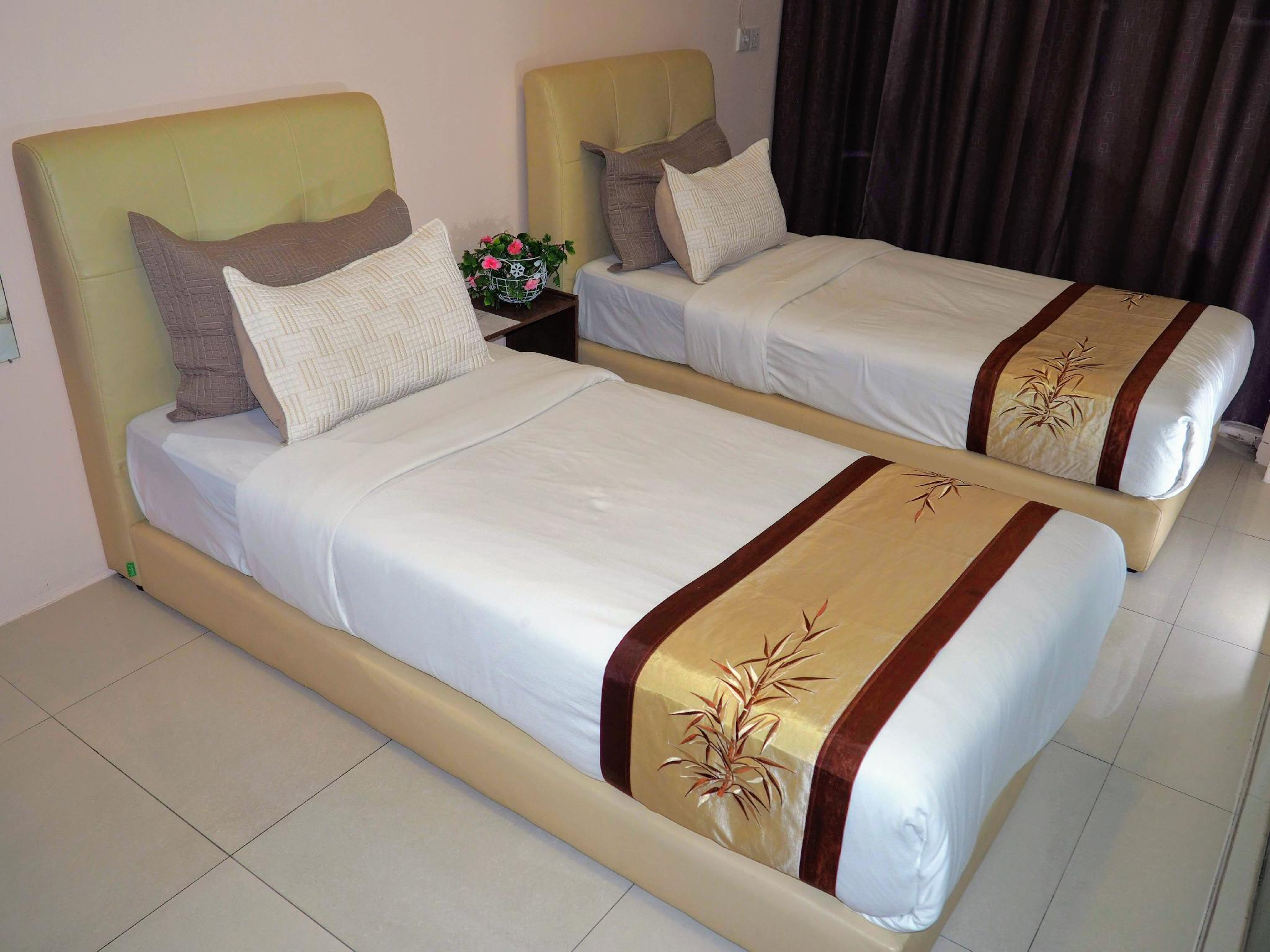 Le Garden Hotel Kota Kemuning Shah Alam, Klang