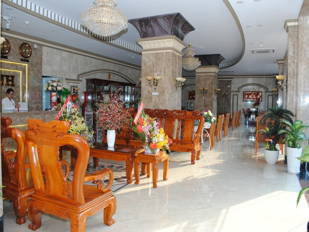 Tuyển dụng nhân viên khách sạn tại Bạc Liêu - TRẦN VINH Hotel