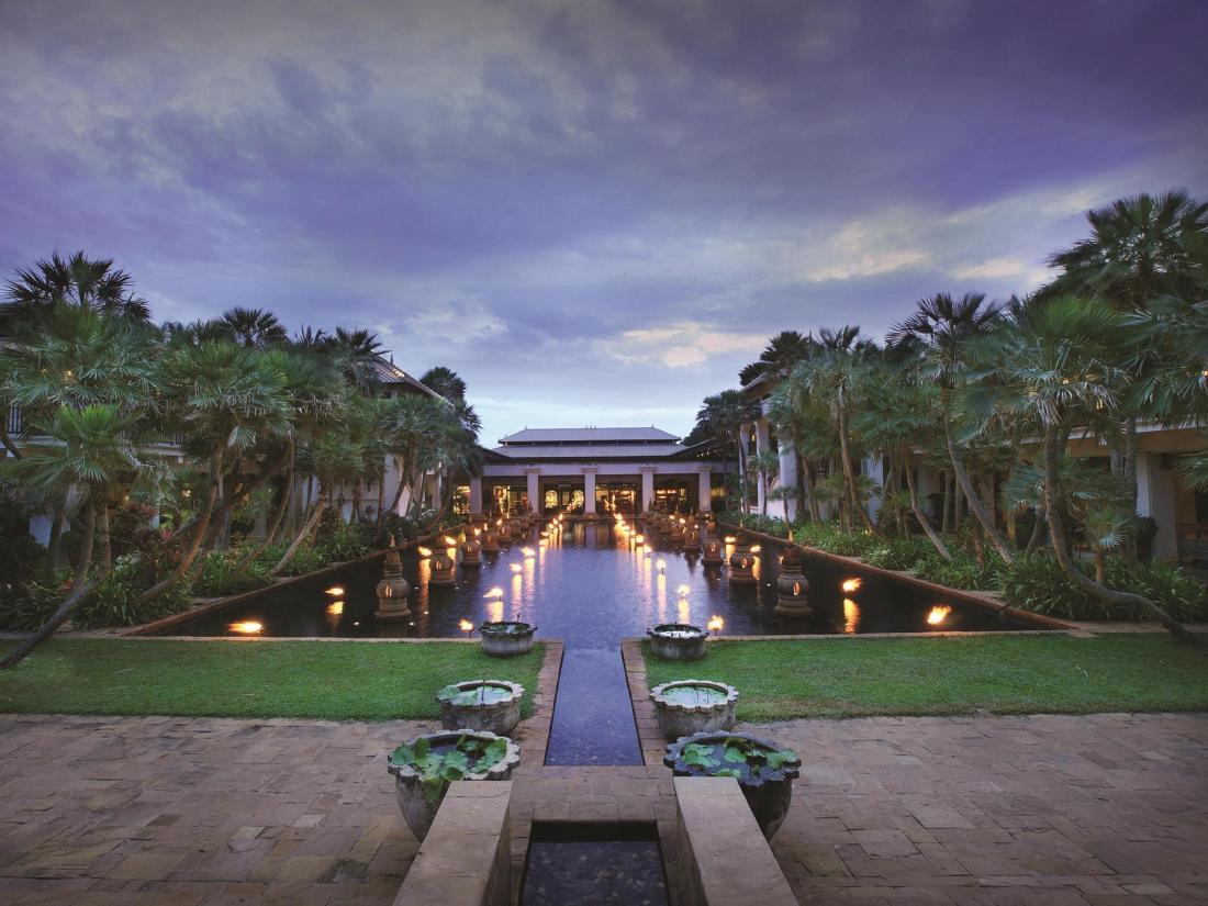 Garden Suite Hotel And Resort Los Angeles Reviews