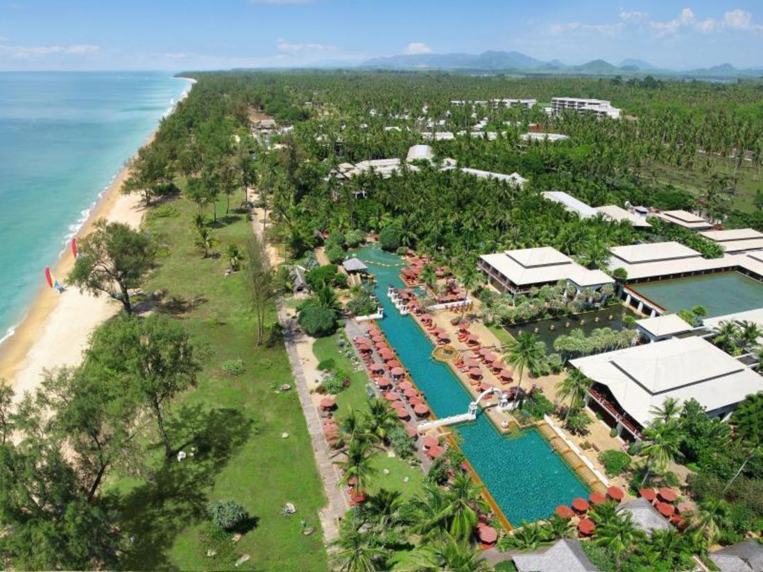 Best Price On Jw Marriott Phuket Resort Amp Spa In Phuket