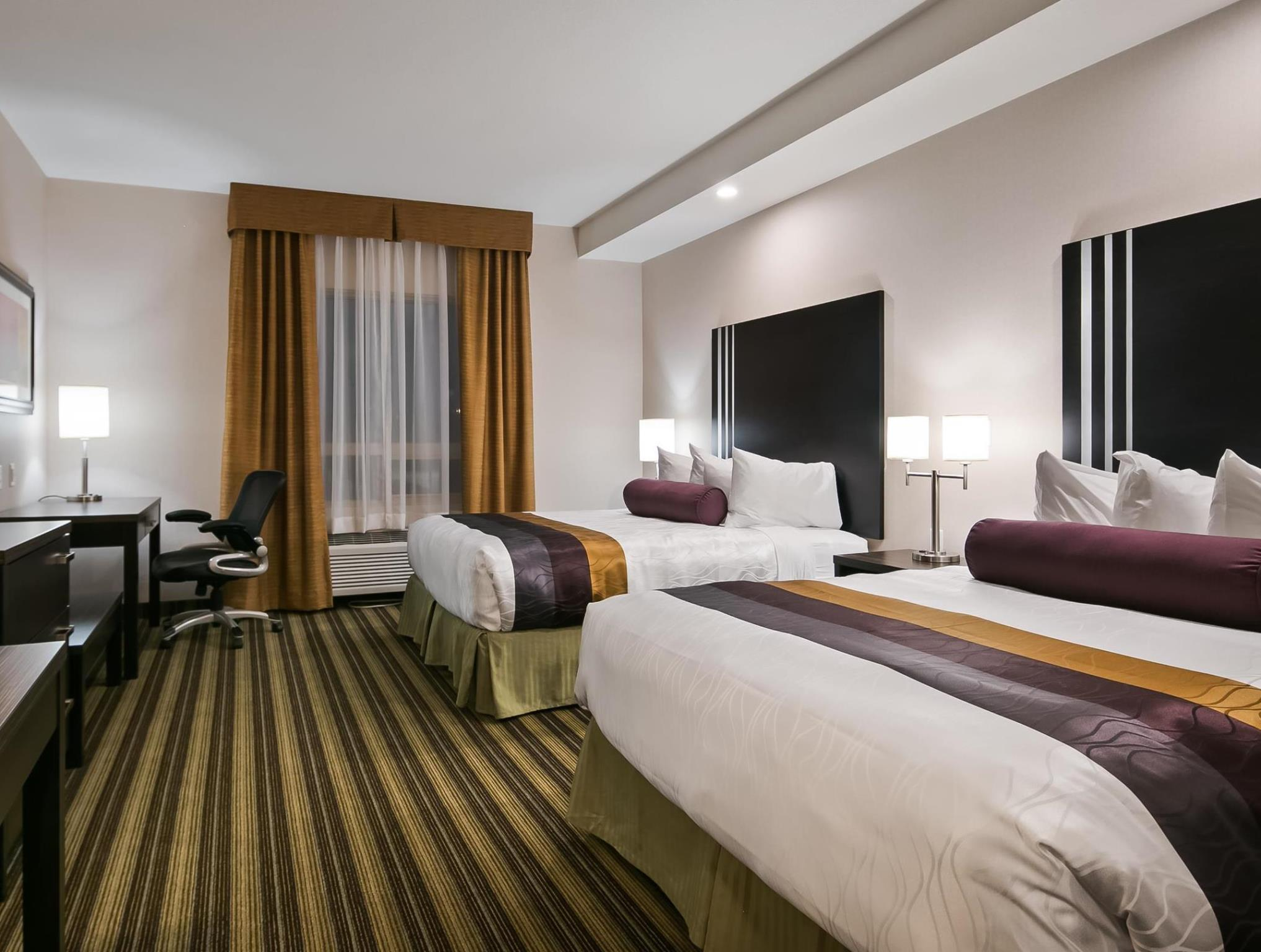 Best Western Plus Drayton Valley All Suites, Division No. 11