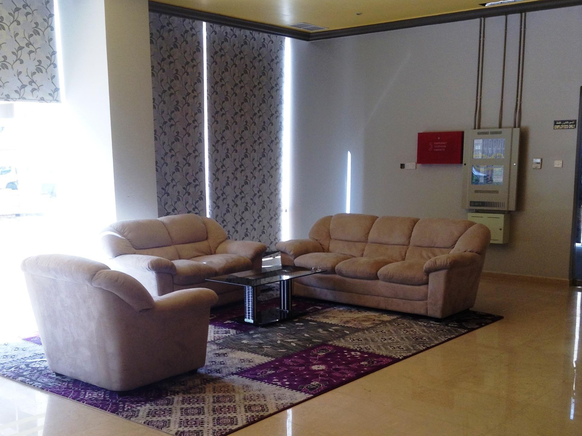 Gulf Rose Suites Hawally,