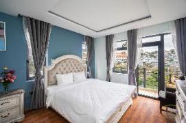Hong Mon Villa Dalat