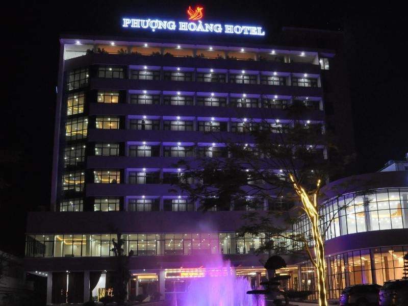 Phượng Hoàng Hotel