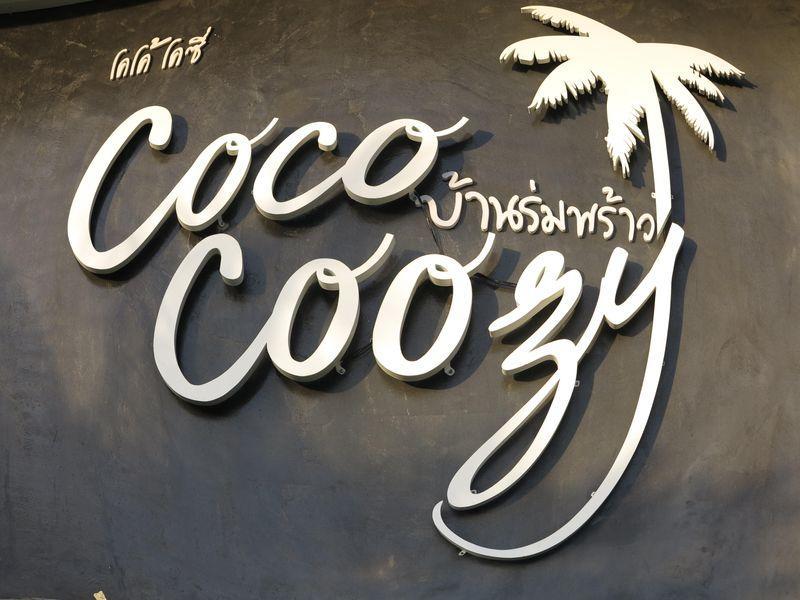 coco coozy resort