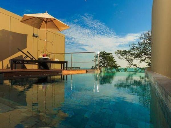 Executive Pool Villa by Baan Haad Ngam Koh Samui