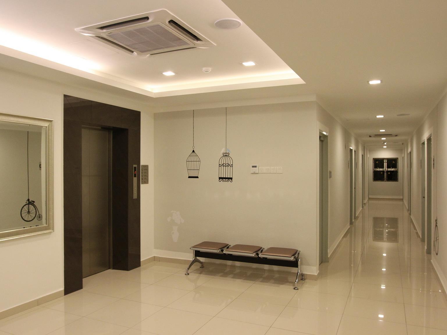 Hotel Pudu Bintang, Kuala Lumpur