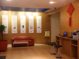 7 Days Inn Tianjin Sports Institute North Avenue