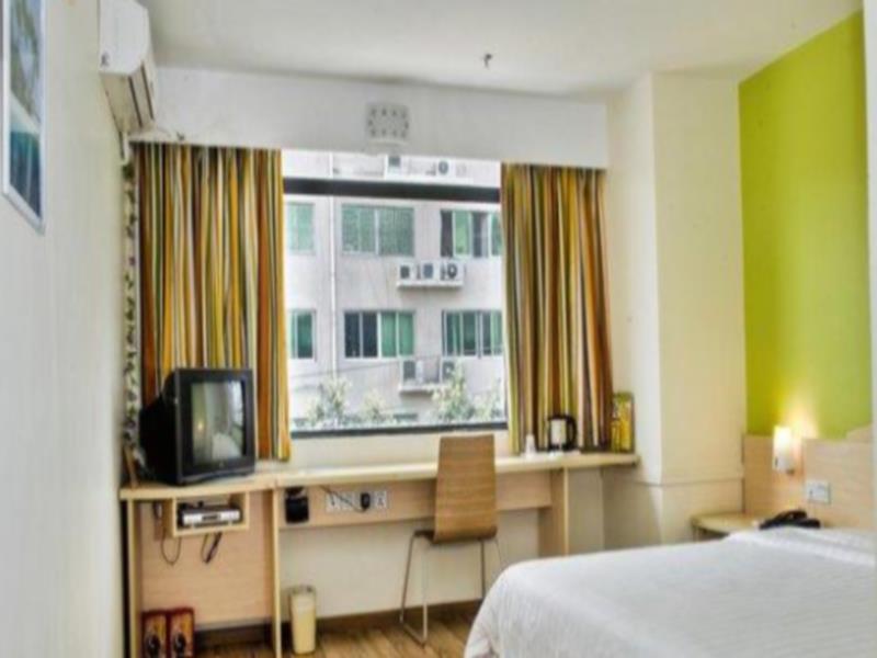 7 Days Inn Luoyang Wangcheng Avenue Shenglong Square Branch, Luoyang
