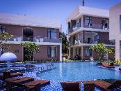 Sepon Boutique Resort - Cua Viet Beach
