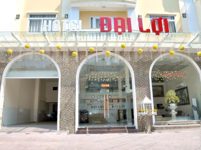 Dai Loi Hotel, Chau Doc