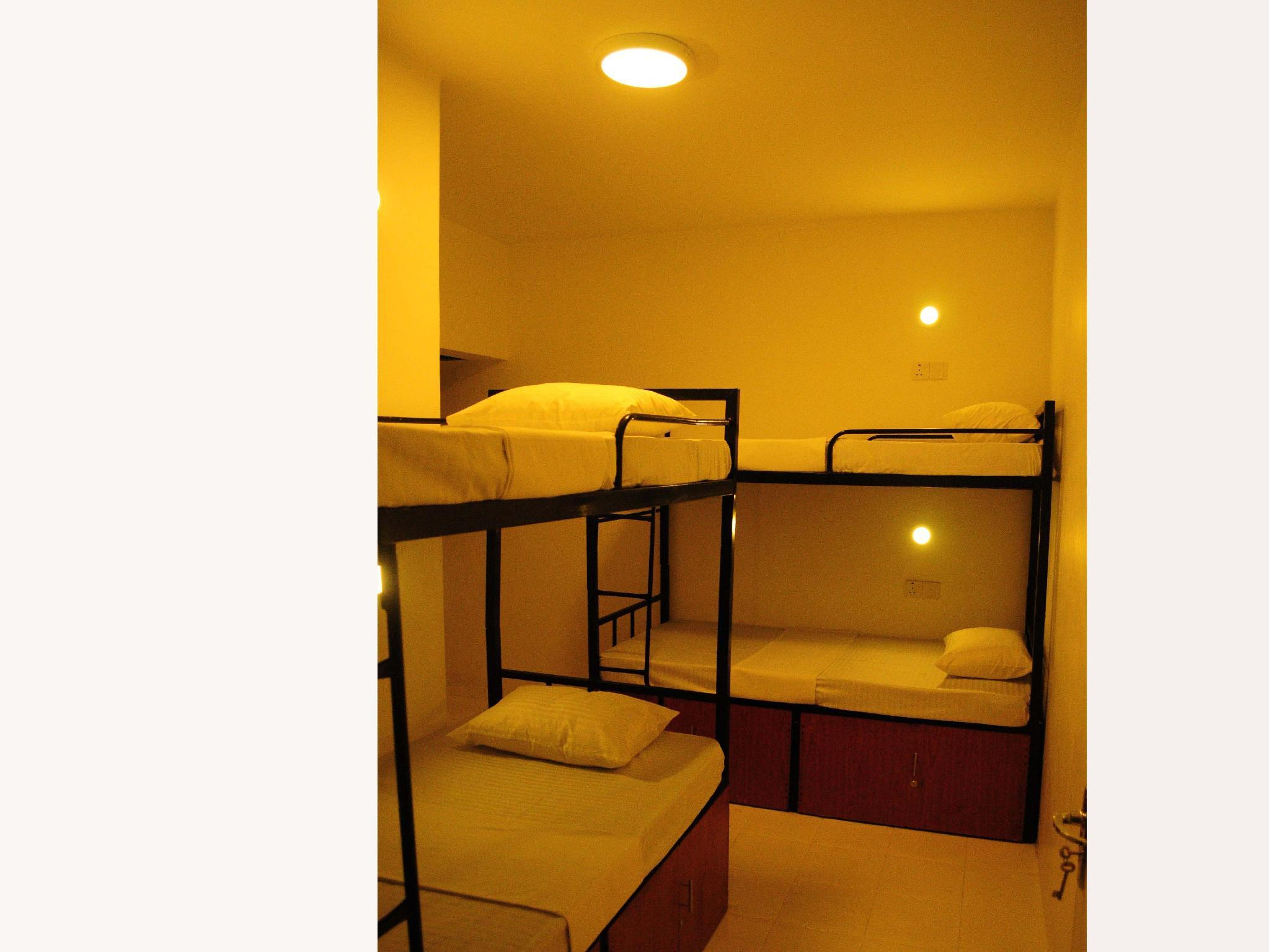 Hostel at Galle Face- Colombo, Colombo