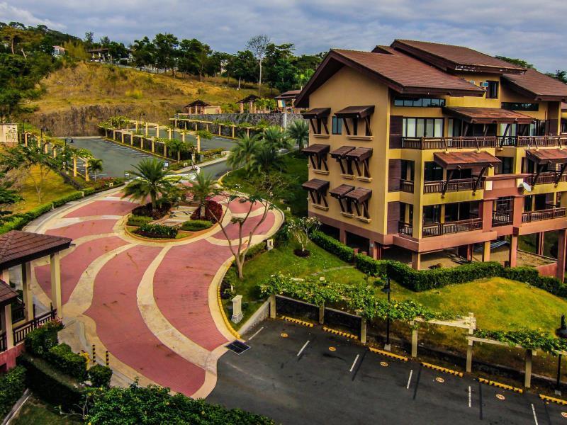 Amara Residences, Nasugbu