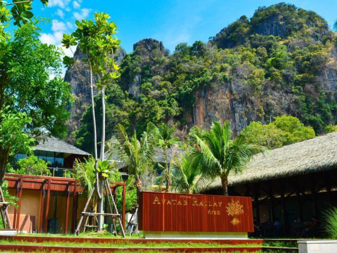 avatar railay resort krabi