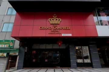 Hôtel The Grand Campbell à Kuala Lumpur