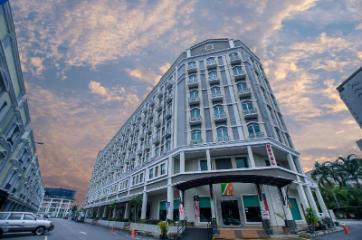 馬六甲神戶酒店