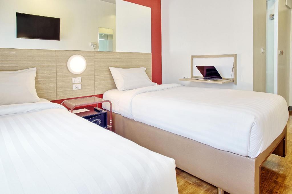 Twin Room - Guestroom