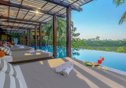 The Blossom Resort Danang - Onsen & Foot Massage Inclusive