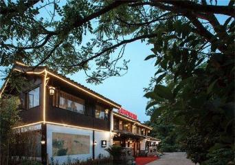 杭州裕廊西湖山莊假日酒店
