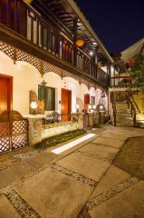 Yurong West-Lake-Cottage Holiday Hotel Hangzhou