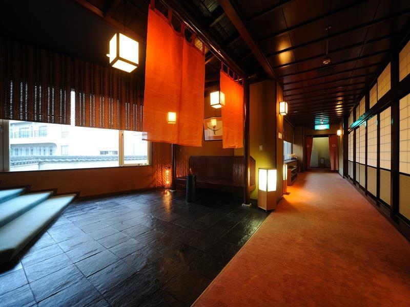 Tsukioka Hotel, Kaminoyama