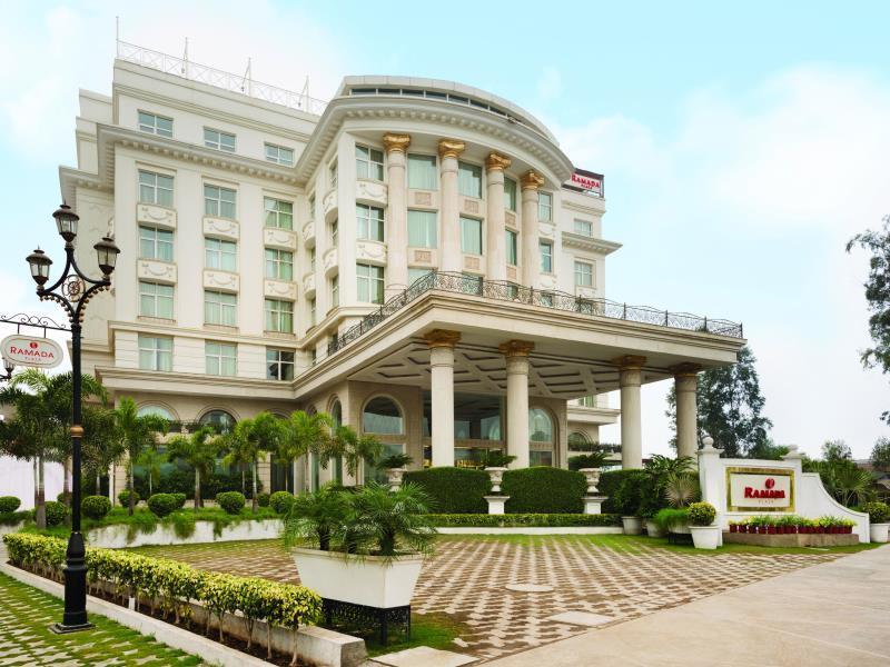 Ramada Plaza by Wyndham Chandigarh Zirakpur, Sahibzada Ajit Singh Nagar