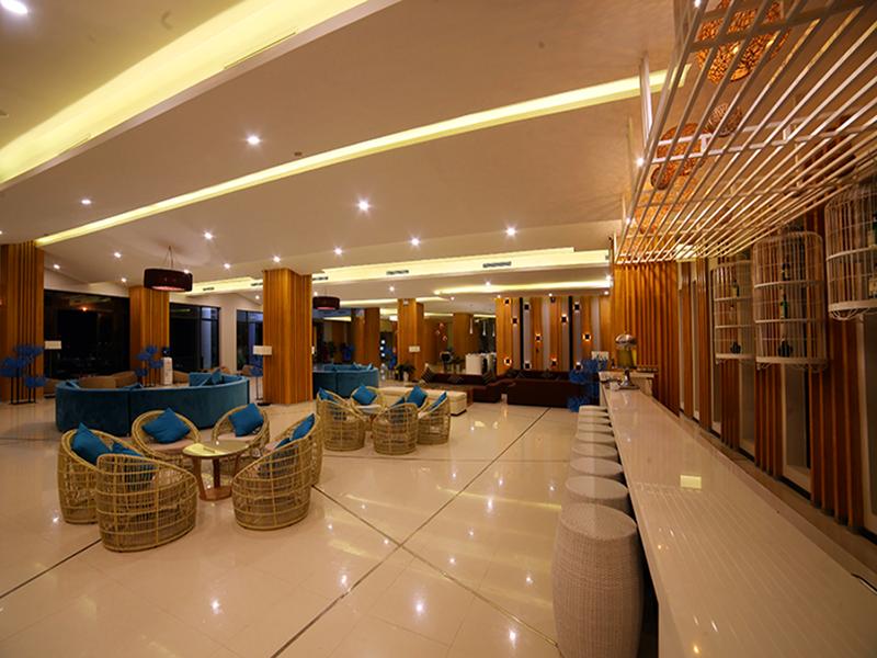Khách Sạn Dragon Sea