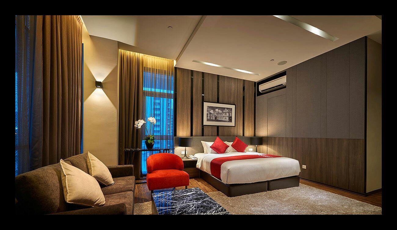 Maritime Luxury Suites, Pulau Penang