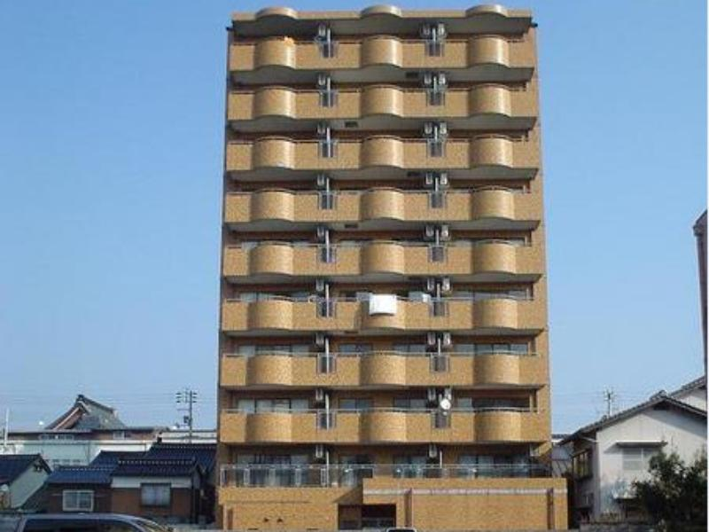 Sun Family Toyooka Apartment, Toyooka