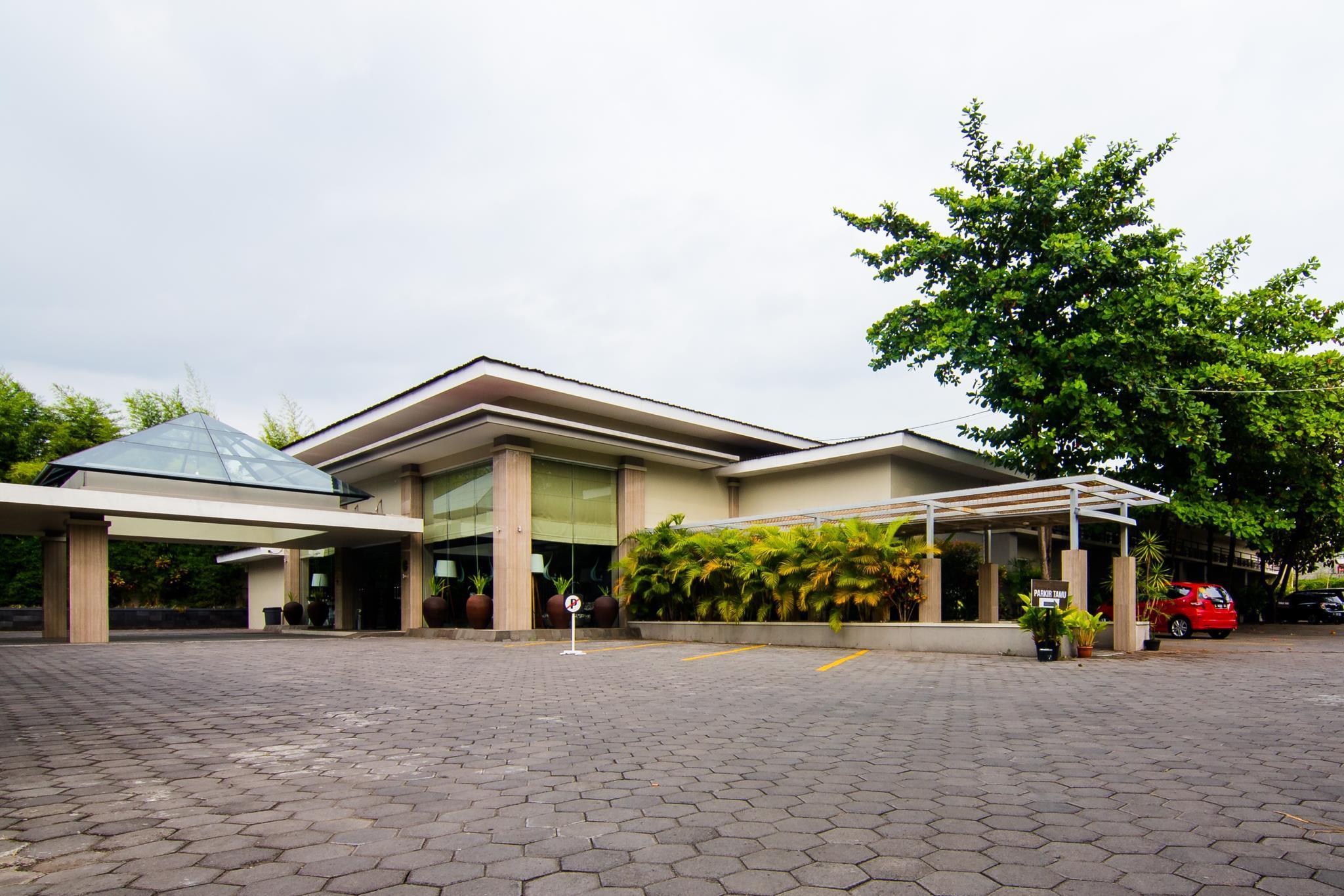 Tasneem Boutique Convention Hotel