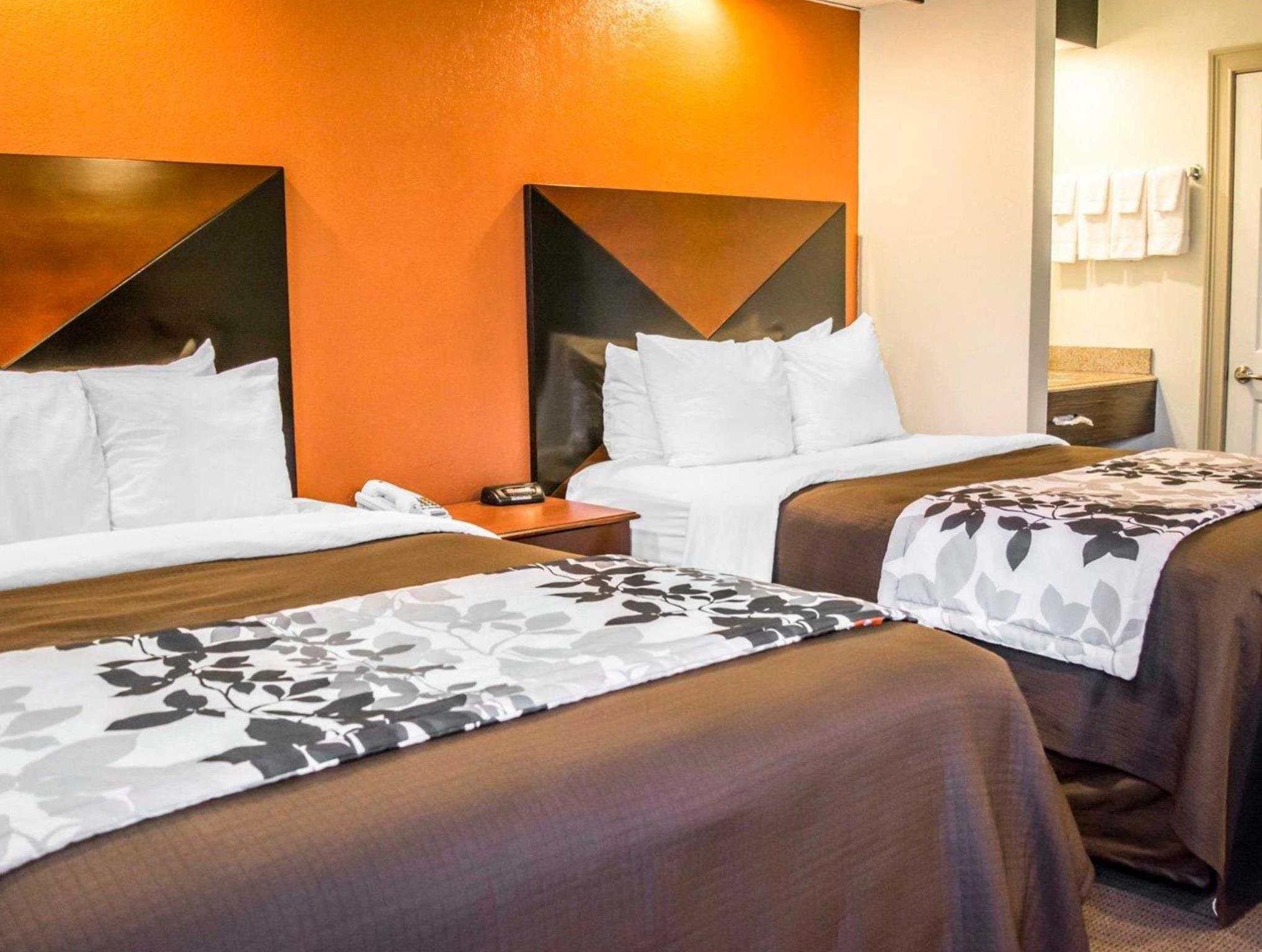 Sleep Inn near Busch Gardens/USF, Hillsborough