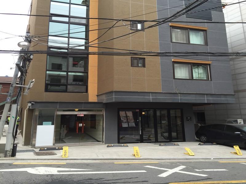 Sinsa Residence and Guesthouse, Yongsan