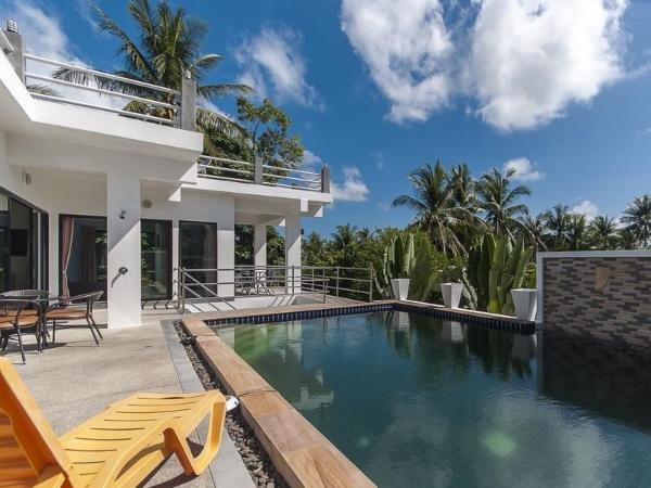 Koh Samui Modern Villa Koh Samui