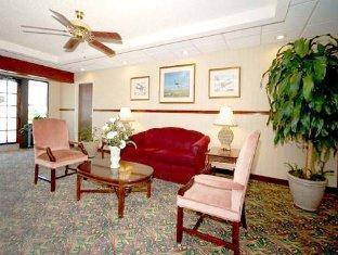 Comfort Inn & Suites Robins Air Force Base, Houston
