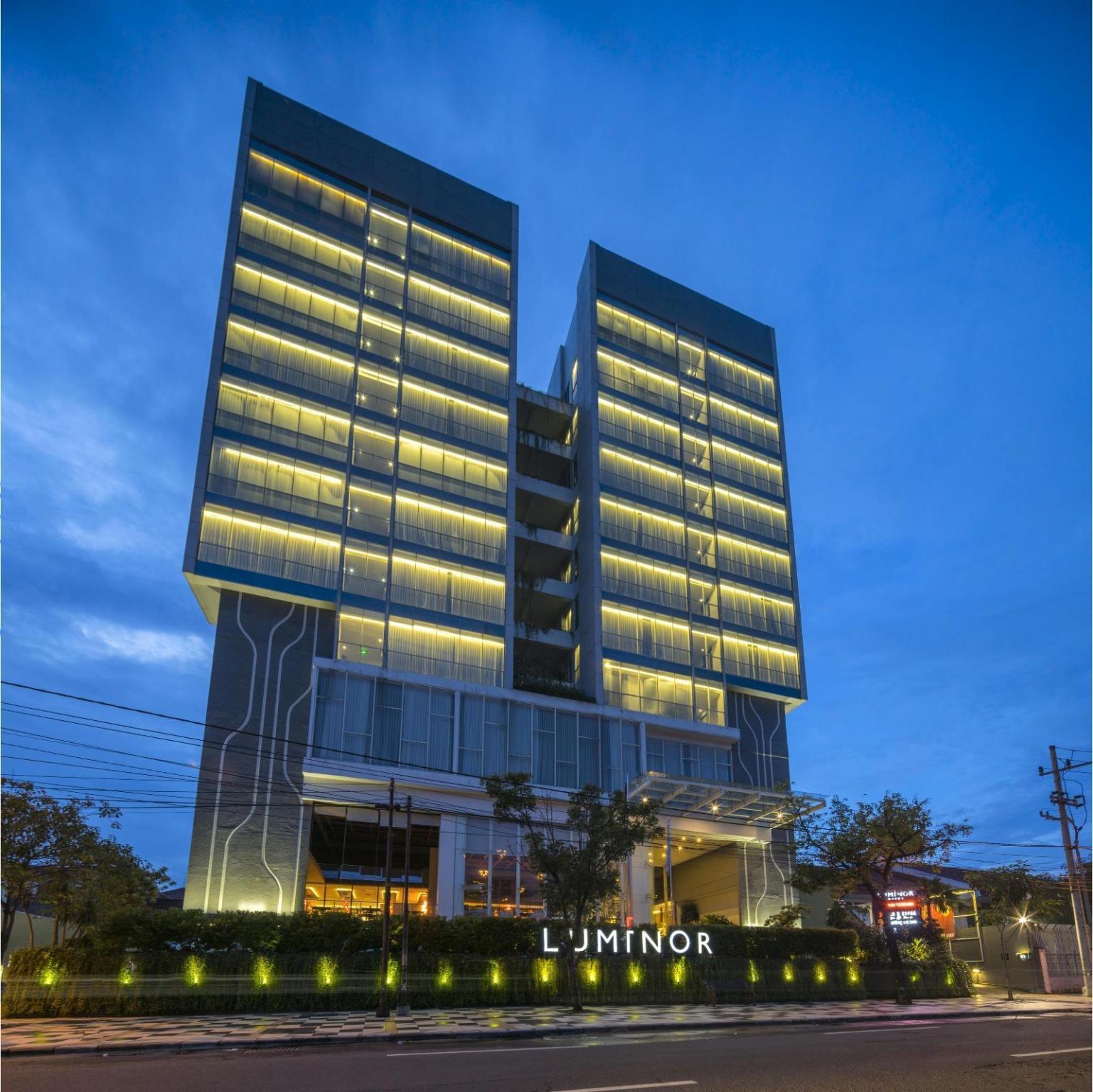 Luminor Hotel