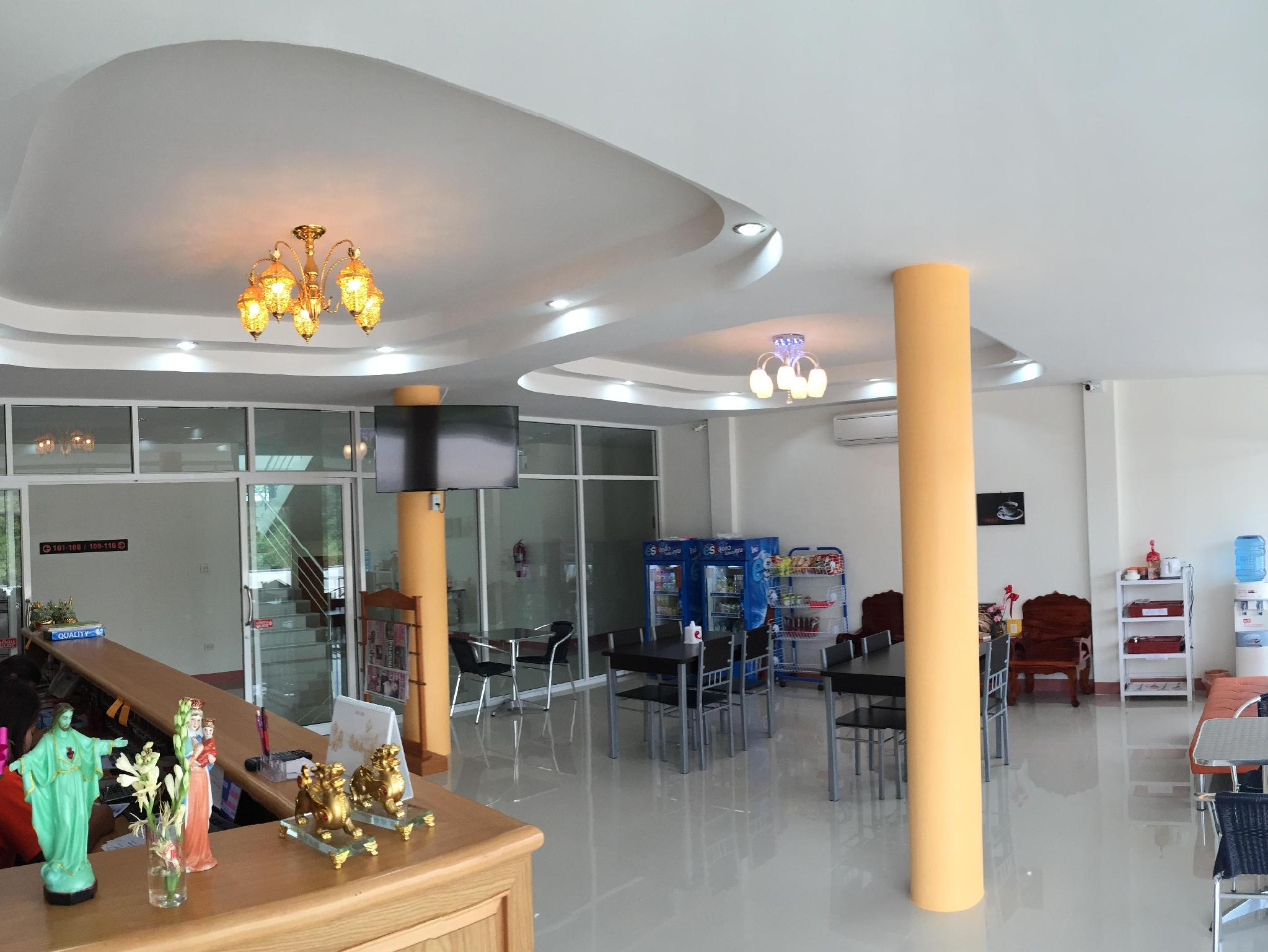 QBiz Hotel Kalasin, Muang Kalasin