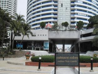 Apartment Alex Group Jomtien Plaza Condotel