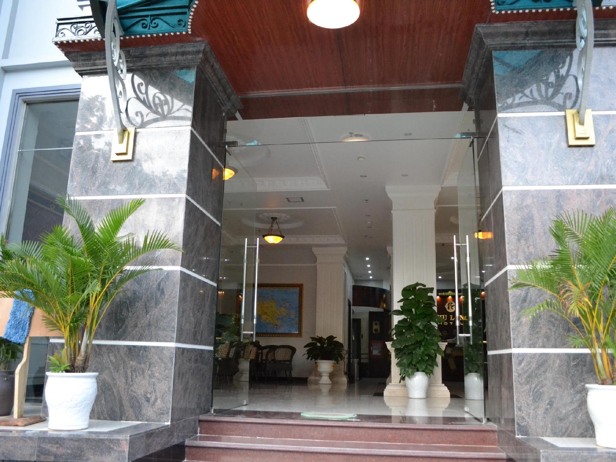 Chu Long Hotel Cat Ba, Cát Hải