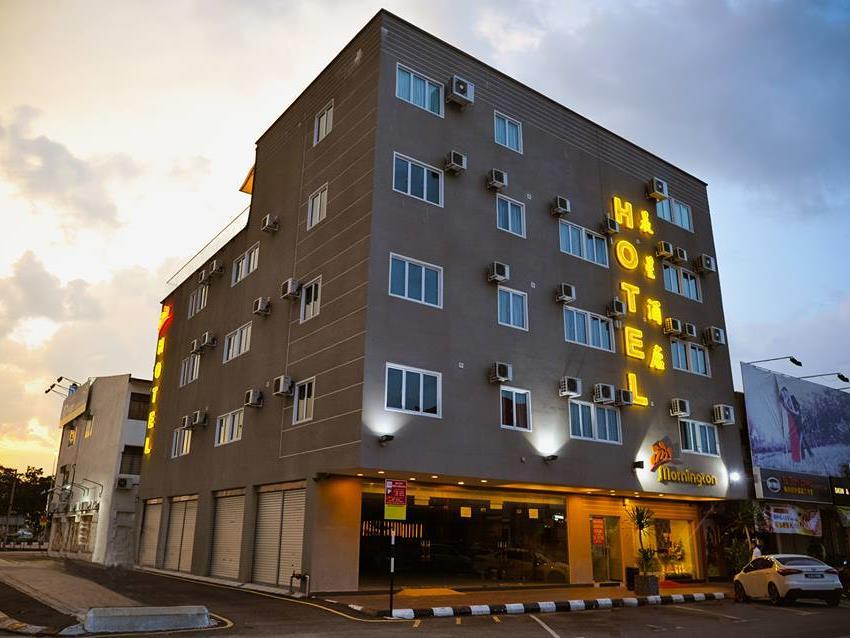 Mornington Hotel Medan Ipoh, Kinta