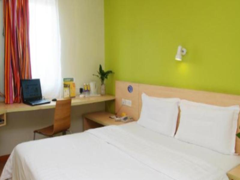 7 Days Inn Hohhot Xin Hua Plaza Branch, Hohhot