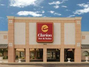 Clarion Inn and Suites Airport Wichita