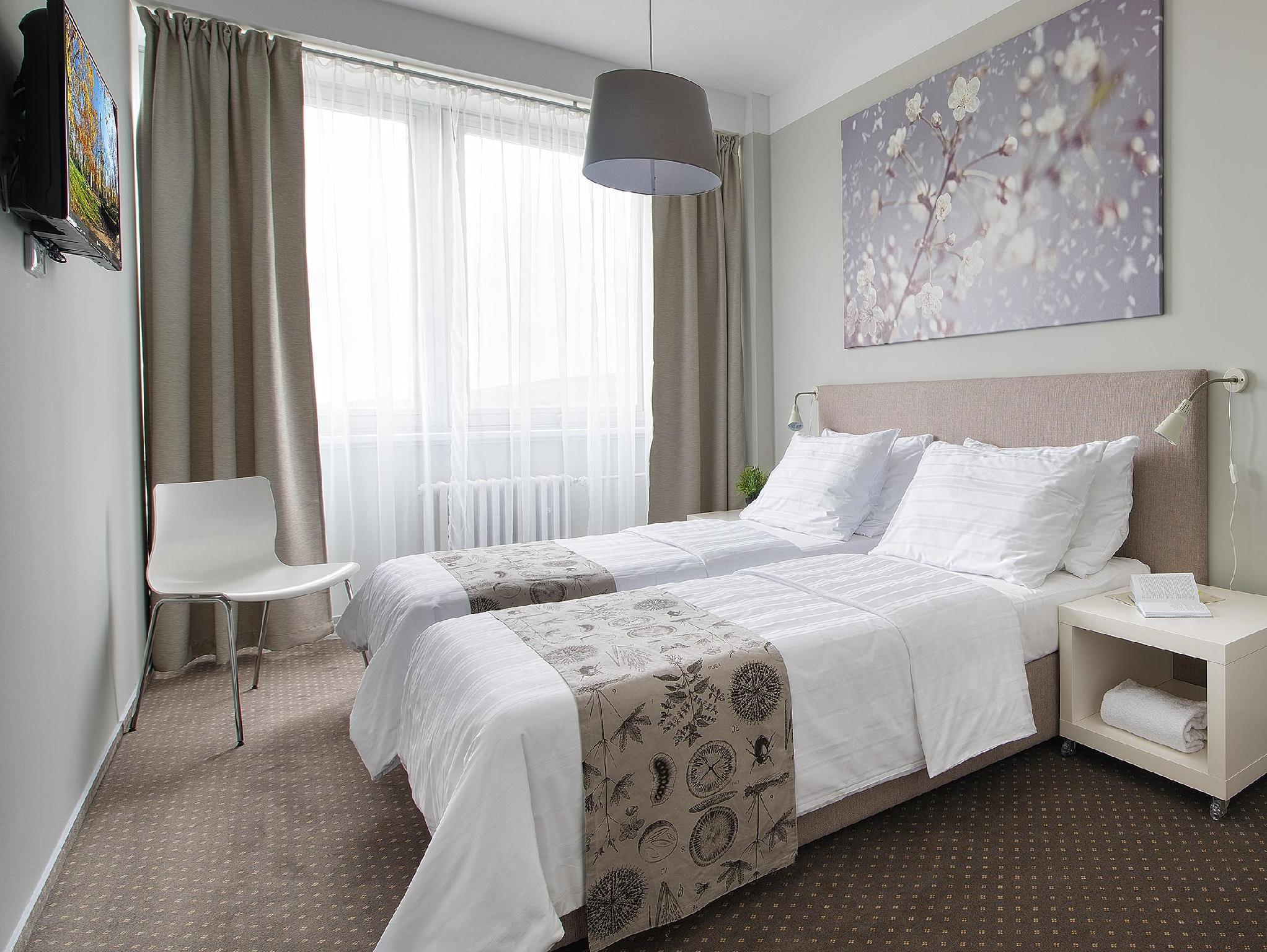 Hotel Energie Prague, Praha 17