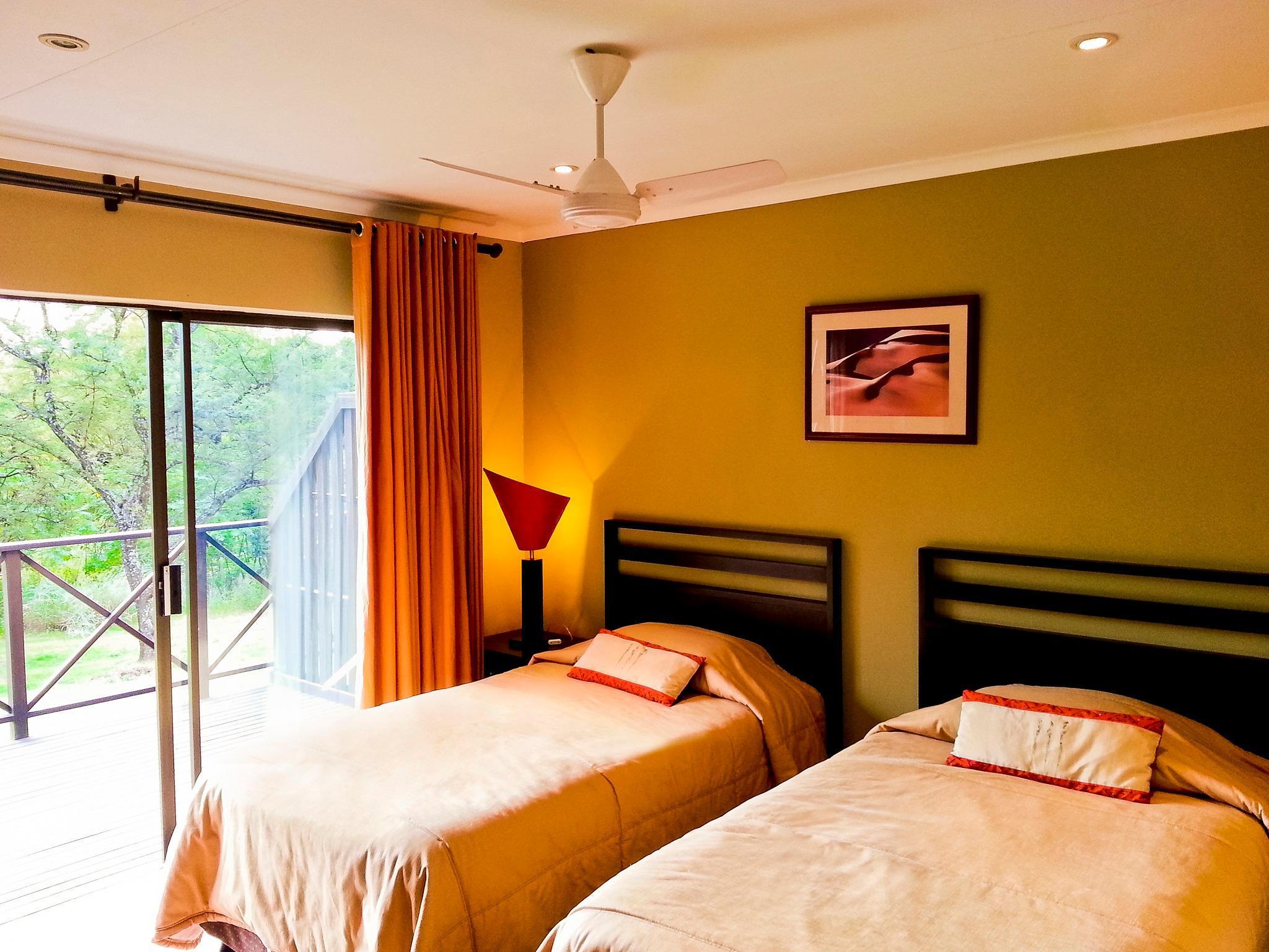 The Venue Country Hotel, Bojanala
